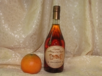 Cognac à l'orange